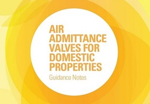 Air admittance valves for domestic properties