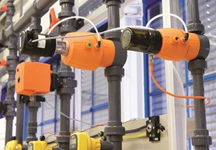 Guidance on specifications for pipes and fittings for industrial systems