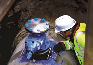 Tackling leaks through careful design and installation